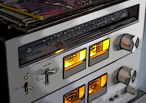 Best Stereo Amplifiers